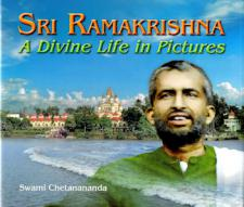 Sri Ramakrishna A Divine Life in Pictures