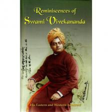 Remininiscences of Swami Vivekananda