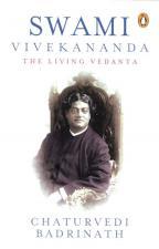 Swami Vivekananda The Living Vedanta