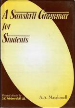 Sanskrit Grammar for Students