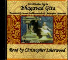 Selected Readings of the Bhagavad Gita-Isherwood