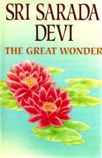Sarada Devi The Great Wonder