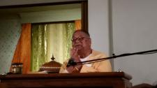 Bhagavad Gita Retreat - MP3 - with Sw. Sridharananda