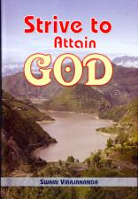 Strive to Attain God