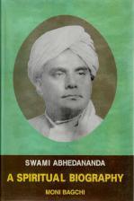 Swami Abhedananda A Spiritual Biography