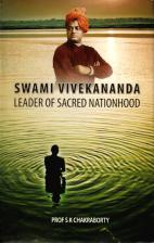 Swami Vivekananda Leader of Sacred Nationhood