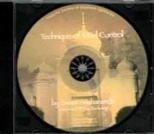 Technique of Mind Control - CD