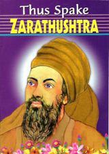 Thus Spake Zarathushtra