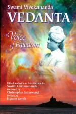 Vedanta Voice of Freedom
