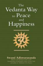 Vedanta Way to Peace and Happiness (paperback edition)