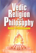 Vedic Religion & Philosophy