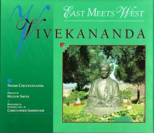 Vivekananda East Meets West A Pictorial Biography