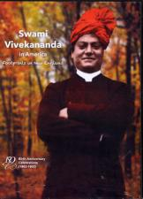 Sw. Vivekananda in America Footprints in New England DVD