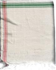Simple Cotton and Wool Chaddars