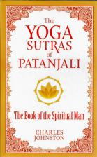 Yoga Sutras of Patanjali The Book of the Spiritual Man
