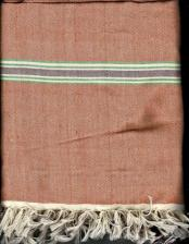 Brown shawl/Chaddar