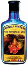 Ganges Water plus 1008 Tirthas in One