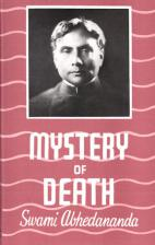 Mystery of Death A Study of the Katha Upanishad