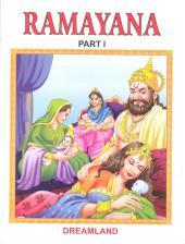 Ramayana (Children's edition)