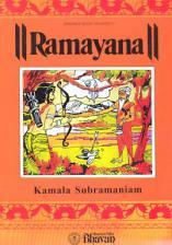 Ramayana (Subramaniam)