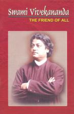 Swami Vivekananda The Friend of All