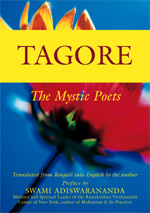 Tagore The Mystic Poets