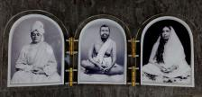 HOLY TRI RAMAKRISHNA HOLY MOTHER SW VIVEKANANDA