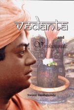 Vedanta and Vivekananda