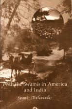 With the Swamis in America and India