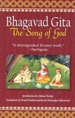 Bhagavad Gita The Song of God (Prabhavananda)