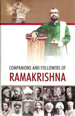 Companions and Followers of Ramakrishna
