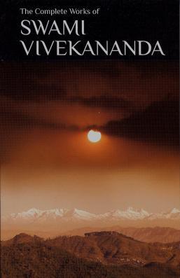 Complete Works of Swami Vivekananda (subsidized)