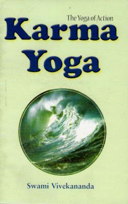 Karma Yoga The Yoga of Action