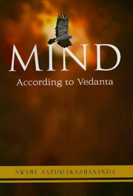 Mind According to Vedanta