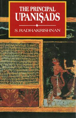 Principal Upanishads (Radhakrishnan, tr.)