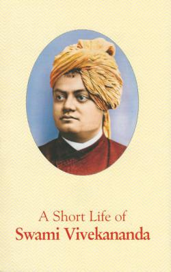 Short Life of Swami Vivekananda