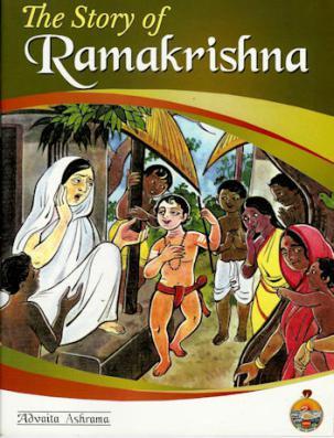 Story of Ramakrishna