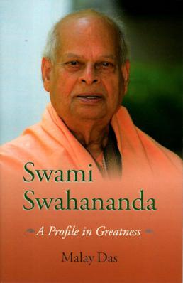 Swami Swahananda A Profile in Greatness