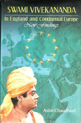 Swami Vivekananda in England and Continental Europe - New Findings