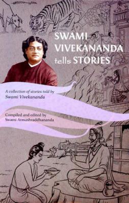 Swami Vivekananda Tells Stories