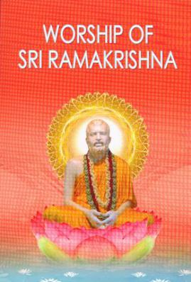 Worship of Sri Ramakrishna