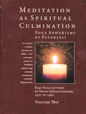 Meditation and Spiritual Culmination