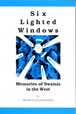 Six Lighted Windows