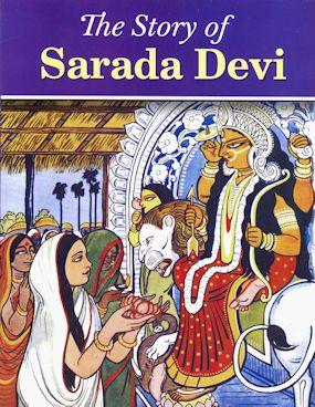 Story of Sarada Devi
