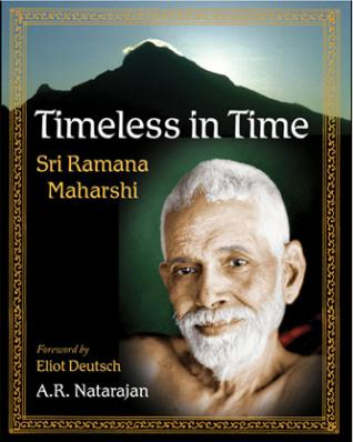 Timeless in Time - Ramana Maharshi