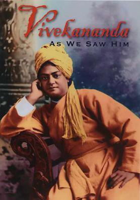 Vivekananda As We Saw Him  DVD