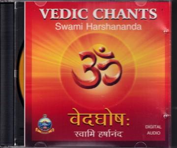 Vedic Chants CD