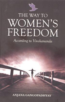 Way to Women's Freedom According to Vivekananda